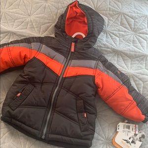 Other - NWT boys coat